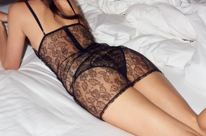 sexy lingerie for curvy women